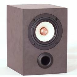 BPA OmnesAudio No4 Royal Schallwand