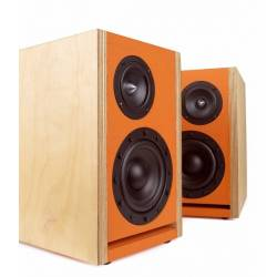 BPA New Orange Lautsprecherbausatz