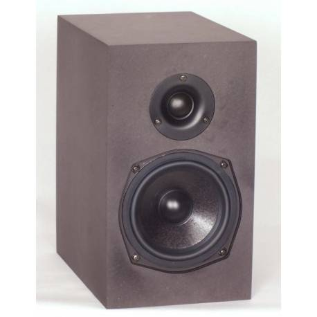 BPA Blue Start 5 CB Schallwand
