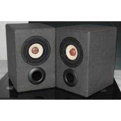 BPA Omnes Audio No3 Royal Schallwand