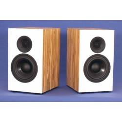 BPA Omnes Audio DXT Exclusive6 Aktiv Lautsprecherbausatz