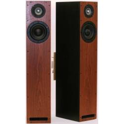 BPA Little-BIG-Box-Bambu Lautsprecherbausatz