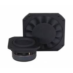 BPA Bundled project PR10-A Gehäusebausatz