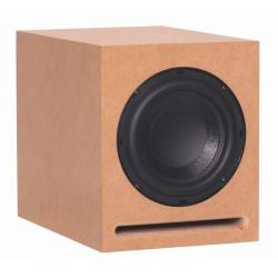 BPA Bundled project PR14-B Gehäusebausatz
