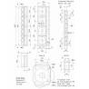 Visaton GRAND ORGUE Schallwand